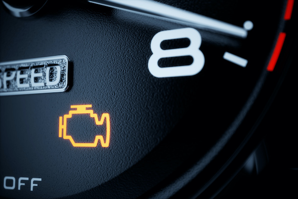 My Check Engine Light Just Came On – Now What?